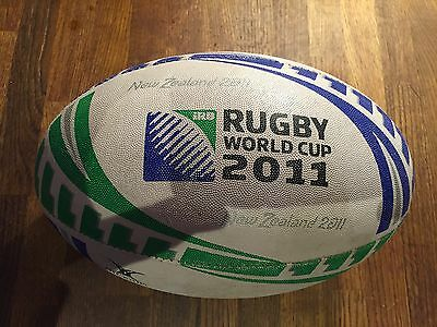 2011 Rugby World Cup Ball
