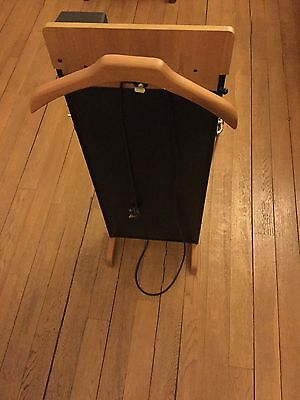 A Corby Classic Deluxe Trouser Press