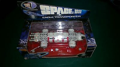 Space 1999 Eagle Transporter Rescue Product Enterprise 12 inches