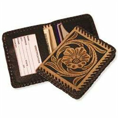 Id Wallet Leather Kit By Tandy