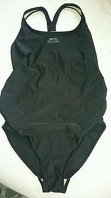 Slazenger Maternity Swimming Costume Size 10