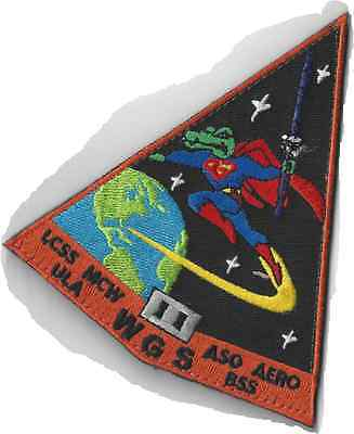 WGS-6 45 LCSS Patch