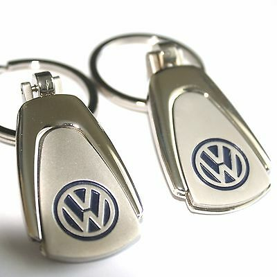 Enlv Key Chain  Locking Valve Caps Rims Vw Volkswagen Gti Golf Jetta Bettle New
