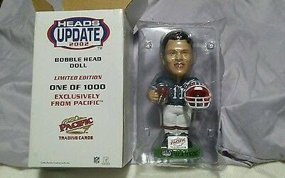 New Pacific Bobble Head Doll Limited Edition 1 Of 1000 Heads Update