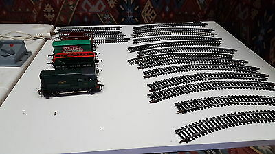 Model Train Set. Hornby Model Trains