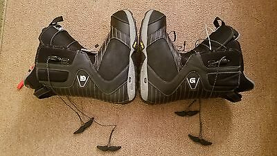 Burton Imperial Snowboard Boots - Size 10.5