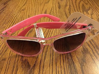 Special Order Disney Mickey (1) Clear & Pink (1) Clear & White Sunglass