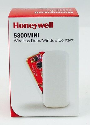 10 Honeywell Security 5800Mini Wireless Door Window Ademco Vista Alarm Sensor