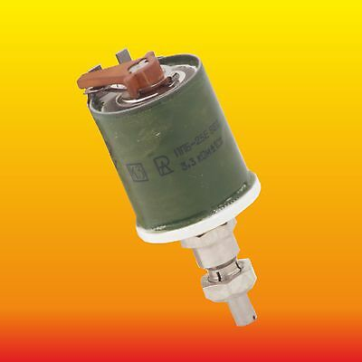 3.3 kOhm 25 W WIREWOUND POTENTIOMETER RHEOSTAT VARIABLE TRIMMER RESISTOR PPB-25E