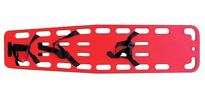 First Aid - Spinal Board / Stretcher / Spine Board / Spineboard / Backboard