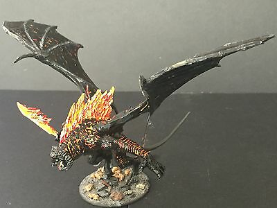 Games Workshop  - Lord of the Rings Balrog 2