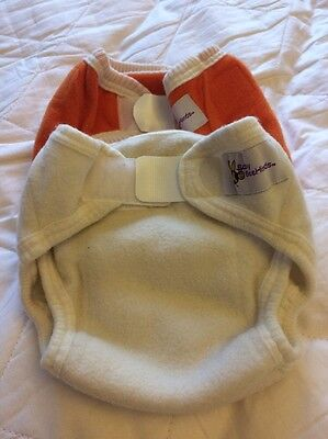 Baby Beehinds Wool Nappy Covers Small