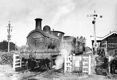 Photo Of High Halden Road Station On The Kent & East Sussex Railway