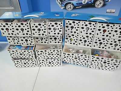 McDonalds 102 Dalmatians Happy Meal Official Collection