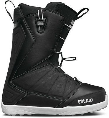 ThirtyTwo 32 Lashed FT Sample Mens Snowboard Boots Black 2017 UK 8