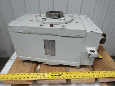 Philadelphia Mixing Solutions MSEP-11 20HP Gear Reducer 6.18:1 Ratio 280 RPM Out