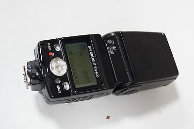 Canon Speedlite SB-800 Shoe Mount Flash