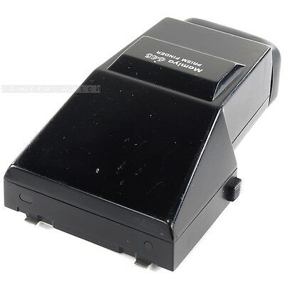 Mamiya PRISM FINDER N for M645 SUPER also can be used on 645 PRO & PRO TL