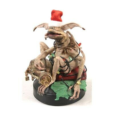 Salacious Crumb Star Wars Holiday Release Gentle Giant Mini Bust