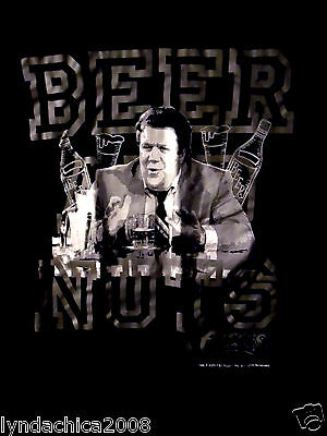 CHEERS NORM Shirt By Television City (Size LARGE)