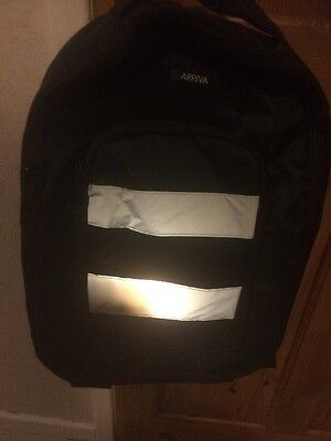 BN Arriva Drivers  Bus Bag Current Issue