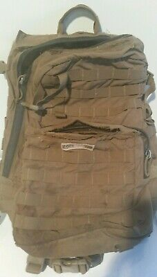 Drmo For Ciff Turn In Usmc Filbe Assault Pack Usgi 3 Day System Coyote