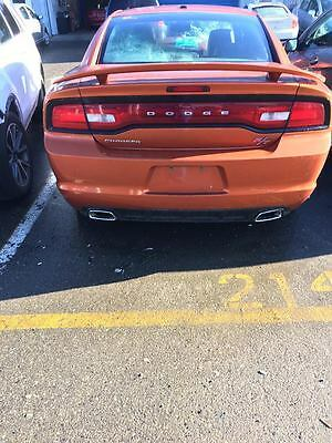 Dodge: Charger R/T Dodge Charger R/T