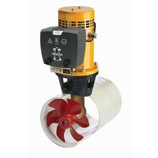 Bow Thruster 65 kgf 12 Volt, Boats 9 to 13 metres BOW6012 Vetus