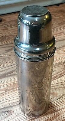 Universal Landers Frary & Clark Stainless Steel Thermos Glass Insert C:1917