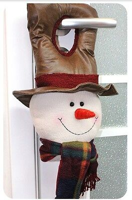 Xmas Christmas Celebrate Party Gift Height 50cm Christmas Snowman Decorations