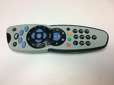 SKY Remote Control SKY + HD for all original SKY boxes SKY + PLUS HD