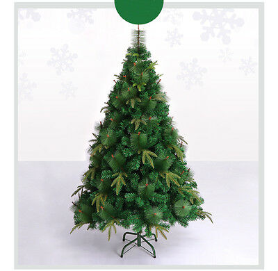 * Xmas Christmas Celebrate Gift Height 1.5m Christmas Tree Decoration Automatic