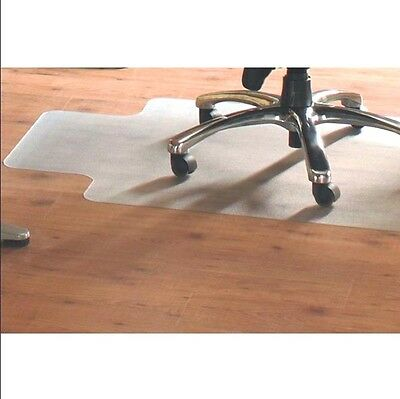 Eliza Tinsley Furniture Chair Mat for Hard Floors - Transparent