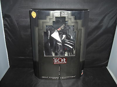 1996 Disney Cruella DeVil-Power in Pinstripes-101 Dalmatians-Great Villains
