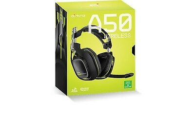 Astro A50 Wireless Gen 2 Xbox One & PC Gaming Headset