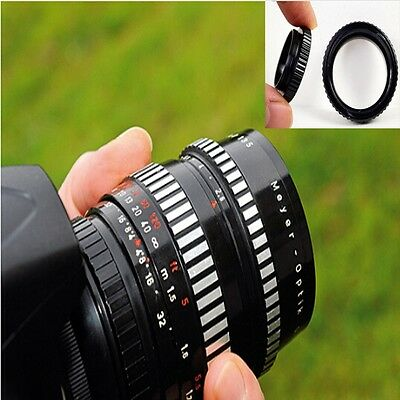 M4/3 NEX Camera For 25mm 35mm 50mm Macro C Mount CCTV Movie Lens Ring Adapter