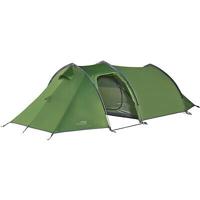 2017 Vango Pulsar 200 - Anthracite - 2 Person Tent (Vte-Pu200-M) Camping Hiking