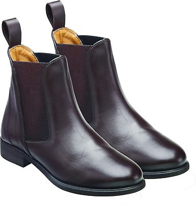 Harry Hall Clifton Jodhpur Boot