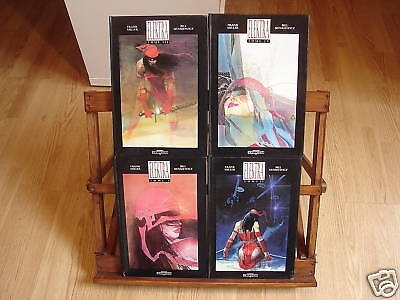 Lot Elektra Tomes 1 , 3 , 4 Tous Eo Miller