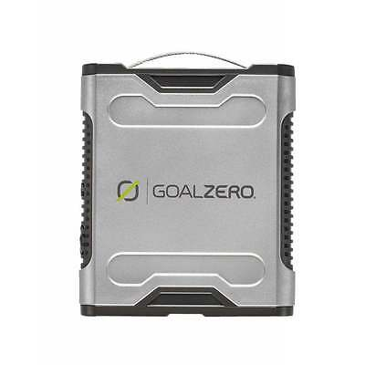 Goal Zero Sherpa 50 Portable Power Charger Battery Camping Hiking