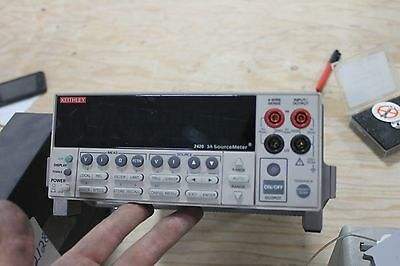 Keithley 2420 3A High-Current SourceMeter