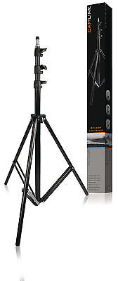 Camlink  2.5M 3 Section Professional Folding Camera Light Stand - NEW