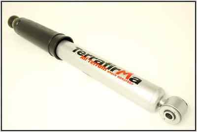 Tf1118 Terrafirma All Terrain Shock Absorber Jeep Wrangler Jk Front