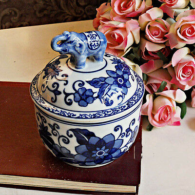 European Style Width 12CM Height 15CM Ceramic Handmade Chinaware Home Decoration