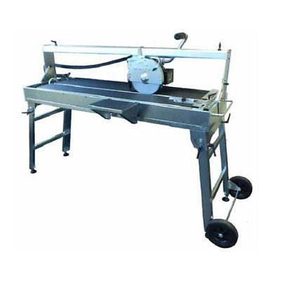 Marcrist TCM1200 Tile Bridge Saw 230v 8041.001.001