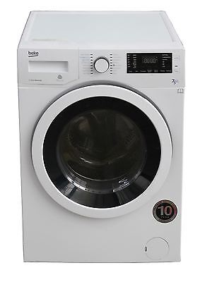 Beko WDR7543121BW Freestanding Washer Dryer 7kg + 5kg White #2115