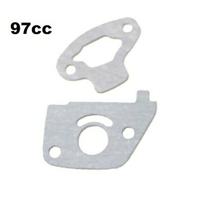 Gasket Set For 97cc 2.8hp Mini Baja Doodlebug DB30 Carburetor