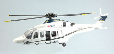 Agusta Westland AW139 Helicopter 1:48 Model 25603 NEW RAY
