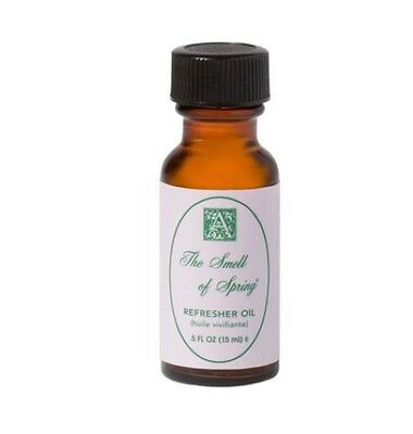 Aromatique Smell of Spring Scented Refresher Oil
