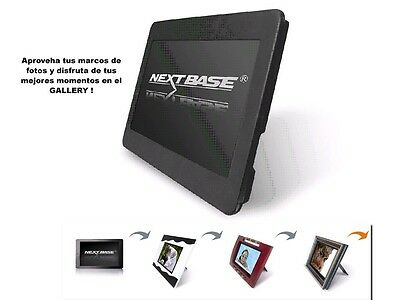 Marco Digital Gallery 15 Next BASE  pantalla TFT de 8 pulgadas, 1gb DE MEMORIA